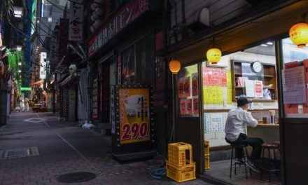 Even after pandemic, Japan's labor market faces shortages and mismatches