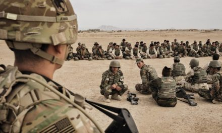 The Pentagon mistakes behind the rout of the Afghan Army