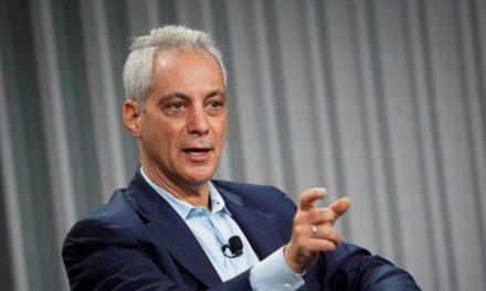 U.S. ambassador pick Rahm Emanuel could give Japan a direct line to Biden