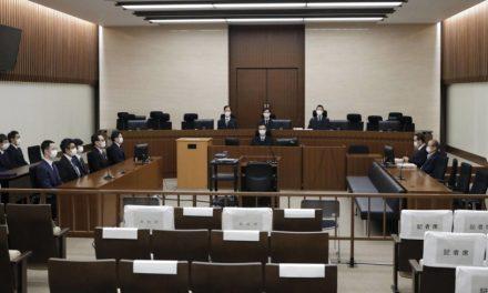 Head of Japan's Kudo-kai crime syndicate sentenced to death