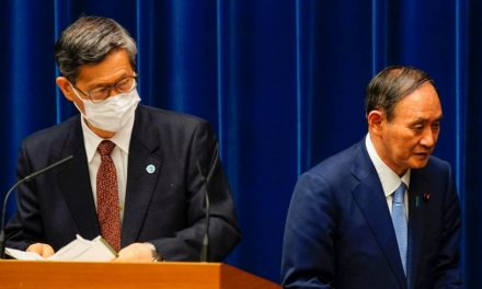 Top COVID-19 adviser warns new school term could strain Japan's medical system