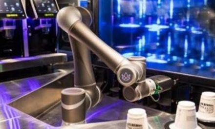 JR East to deploy robotic baristas at Tokyo and Yokohama stations