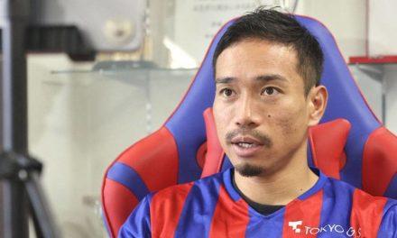 Former Inter defender Yuto Nagatomo returns to FC Tokyo