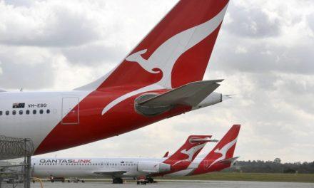 Australian competition watchdog blocks Qantas-Japan Airlines deal