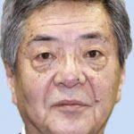 LDP faction leader Wataru Takeshita dies at 74