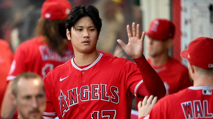 Historic Shohei Ohtani a clear choice for American League MVP