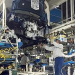 Daihatsu to halt operations at Japan plants in October due to supply issues