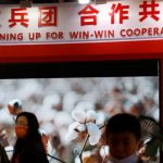 Japanese apparel firms in dilemma over Xinjiang cotton