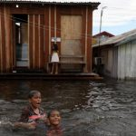 As Amazon destruction continues, Brazil faces future of floods and drought