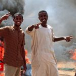 Sudan army seized power to prevent civil war – coup leader
