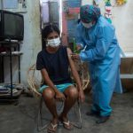 World failing to learn lessons from COVID-19 pandemic, global health body says