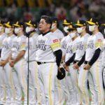 Hawks' five-time Japan Series-winning manager Kimiyasu Kudo resigns